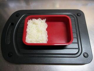 お弁当を作る時につかう解凍ボード