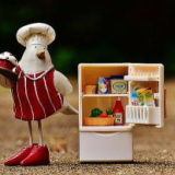 1人暮らしに適した冷蔵庫は、使う人の食生活で変わってきます。