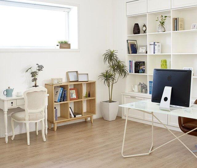 1人暮らしの部屋の画像