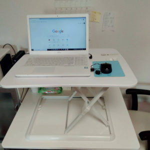 パソコン作業台
