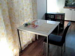 一人暮らしの食卓