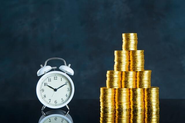 時間とお金のバランスを考える